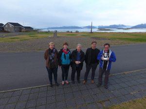 Náttúrustofa Suðausturlands og FAS fjárfesta saman í dróna