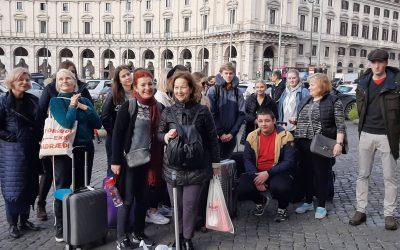 Fréttir frá Ítalíu